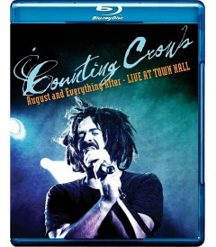 COUNTING CROWS - AUGUST & EVERYTHING AFTER (LIVE AT TOWN HALL)