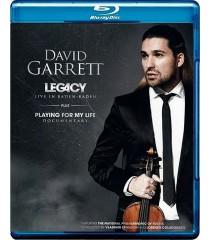 DAVID GARRETT - LEGACY (LIVE IN BADEN BADEN)
