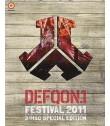 DEFQON 1 - FESTIVAL 2011 (EDICIÓN ESPECIAL) (SOLO COMPATIBLE CON 50HZ)