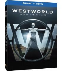 WESTWORLD - 1° TEMPORADA (EDICIÓN ESPECIAL DIGIPACK)