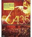 PETER FRAMPTON - FCA! 35 TOUR (EDICIÓN DIGIPACK)