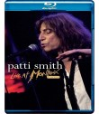 PATTI SMITH - LIVE AT MOUNTREUX 2005