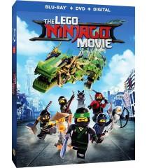 LEGO NINJAGO (LA PELÍCULA) - PRE VENTA