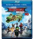 3D - LEGO NINJAGO (LA PELÍCULA)
