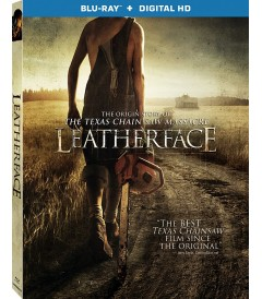 LEATHERFACE (TEXAS CHAINSAW 4)