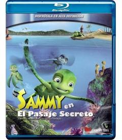 SAMMY (EN EL PASAJE SECRETO)