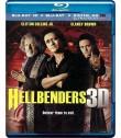 3D - HELLBENDERS
