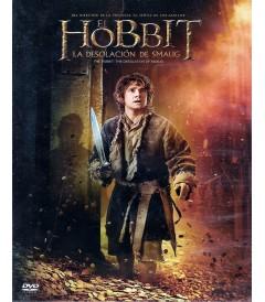 DVD - EL HOBBIT (LA DESOLACIÓN DE SMAUG) - USADA