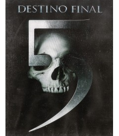 DVD - DESTINO FINAL 5 - USADA