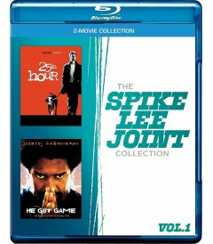 SPIKE LEE JOINT COLLECTION (VOLUMEN 1)