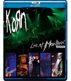 KORN - LIVE AT MONTREUX 2004 - USADA