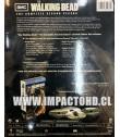 THE WALKING DEAD - 2° TEMPORADA COMPLETA (EDICIÓN EXCLUSIVA DE COLECCIÓN) - USADA EXCELENTE