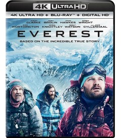 4K UHD - EVEREST