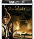 4K UHD - LA MOMIA (1999)
