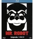 MR. ROBOT (PACK DOBLE TEMPORADAS 1 Y 2)