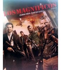 DVD - LOS MAGNÍFICOS (EDICIÓN ESPECIAL)