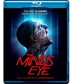 THE MIND'S EYE (PODER MENTAL)