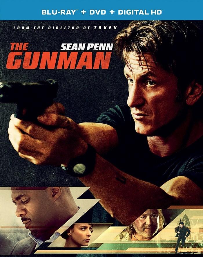 THE GUNMAN (EL OBJETIVO)