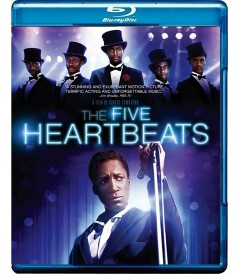 THE FIVE HEARTBEATS (LOS CINCO LATIDOS DEL CORAZÓN)