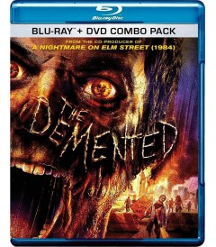 THE DEMENTED (DEMENTES)