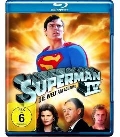 SUPERMAN IV (EN BUSCA DE LA PAZ)