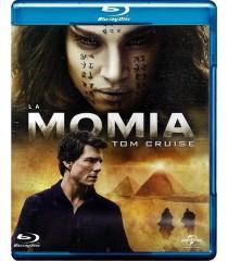 LA MOMIA (2017) (*)