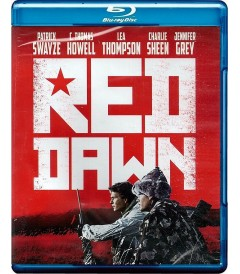 AMANECER ROJO (RED DAWN 1984)