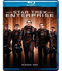 STAR TREK ENTERPRISE - 1° TEMPORADA