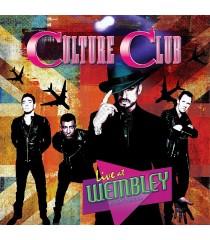 CULTURE CLUB - LIVE AT WEMBLEY (EDICIÓN DE LUJO DIGIPACK)