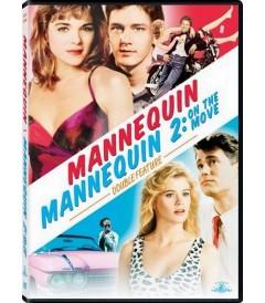 DVD - ME ENAMORÉ DE UN MANIQUÍ (PACK DOBLE)