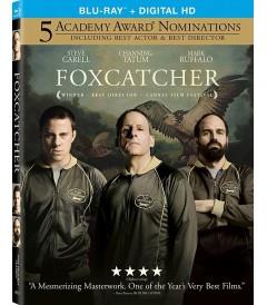 FOXCATCHER (UNA HISTORIA AMERICANA)