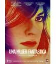 DVD - UNA MUJER FANTÁSTICA