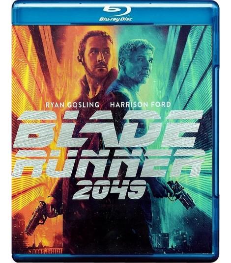 BLADE RUNNER 2049 (*)