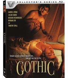 GOTHIC (EDICIÓN DE COLECCIÓN)