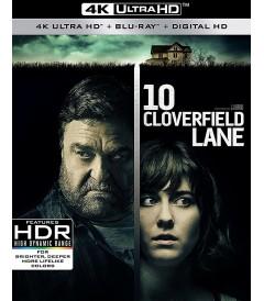 4K UHD - AVENIDA CLOVERFIELD 10