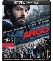 4K UHD - ARGO