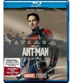 ANT MAN (EL HOMBRE HORMIGA) (NUEVA EDICIÓN) (MCU)