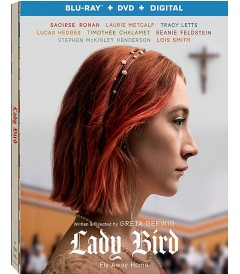 LADY BIRD (VUELTA A CASA)