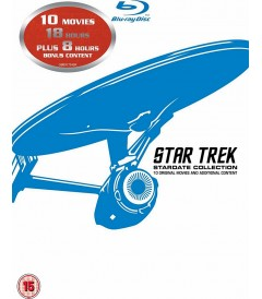 STAR TREK (COLECCIÓN STARDATE) (*)