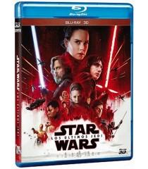 3D - STAR WARS EPISODIO VIII (LOS ÚLTIMOS JEDI) (*) - PRE VENTA