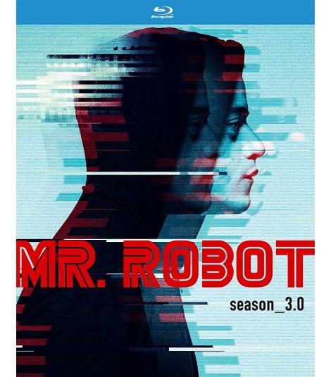MR. ROBOT - 3° TEMPORADA - PRE VENTA