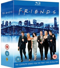 FRIENDS (LA SERIE COMPLETA)