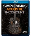 SIMPLEMINDS - ACCOUSTIC IN CONCERT