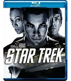 STAR TREK (EL FUTURO COMIENZA) - USADA