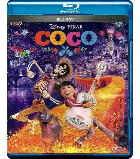 COCO (*)