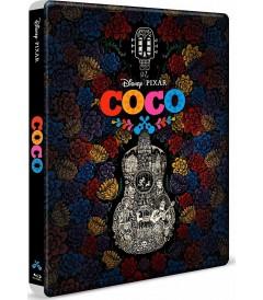 COCO (EDICIÓN ESPECIAL STEELBOOK) (*)