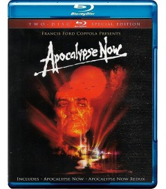 APOCALYPSE NOW (EDICIÓN ESPECIAL 2 DISCOS)