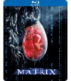 MATRIX (EDICIÓN ESPECIAL STEELBOOK 10° ANIVERSARIO)