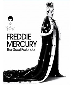 FREDDIE MERCURY (THE GREAT PRETENDER) - USADA
