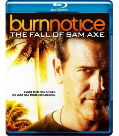 BURN NOTICE (THE FALL OF SAM AXE) (EDICIÓN EXTENDIDA)